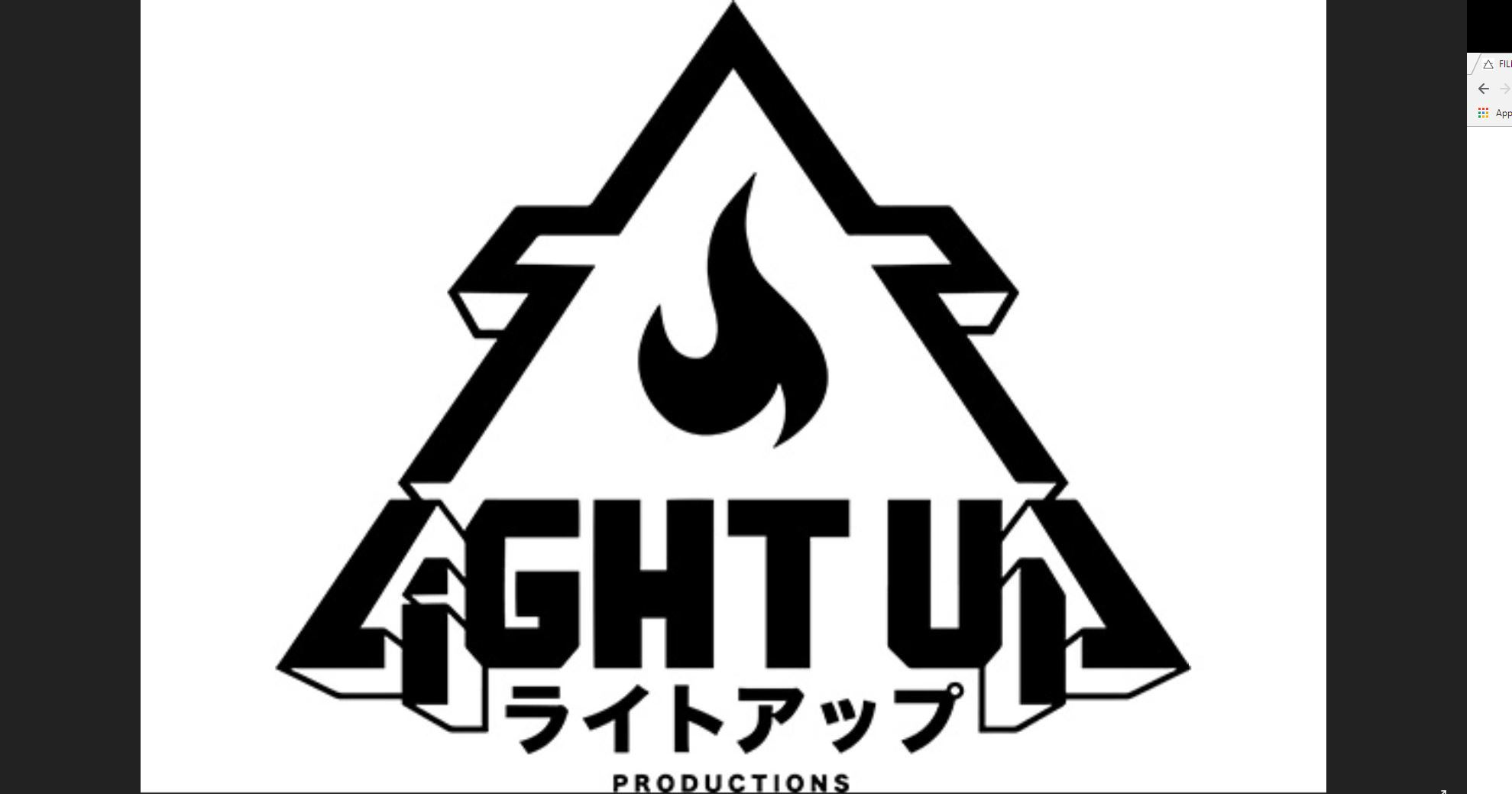 LIGHTUP Film And Audio Productions